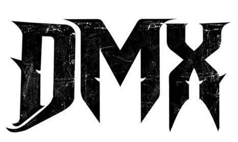 dmx merchandise