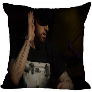 Eminem Pillow #1
