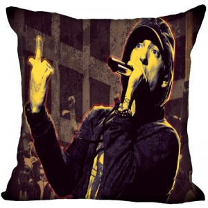 Eminem Pillow #11