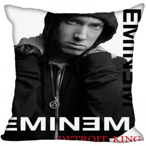 Eminem Pillow #12