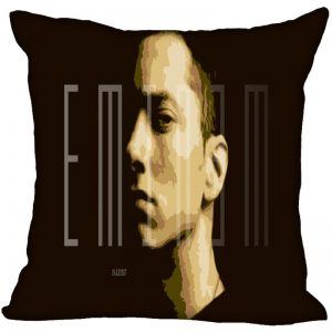 Eminem Pillow #18