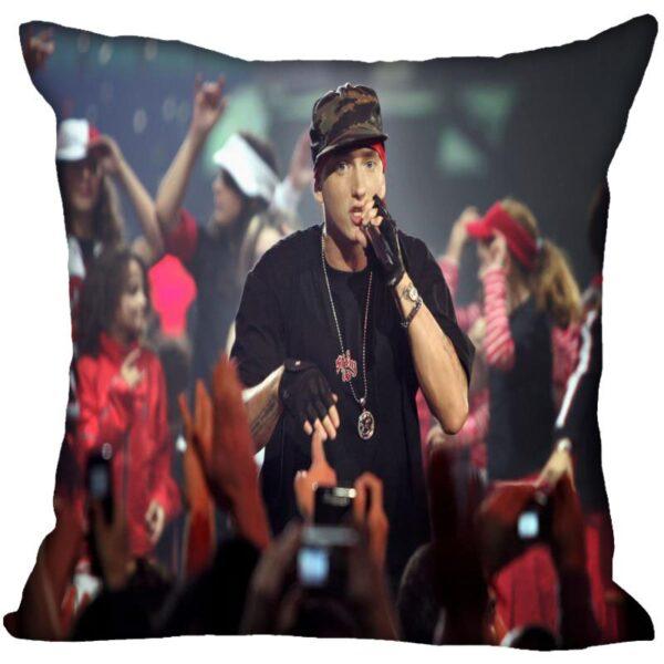 eminem pillow