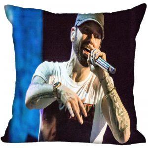 Eminem Pillow #4