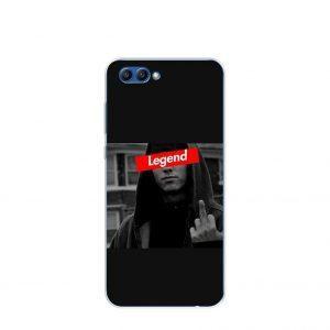 Eminem Huawei Case #1