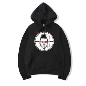 Eminem Hoodie #1