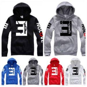 Eminem Hoodie #2