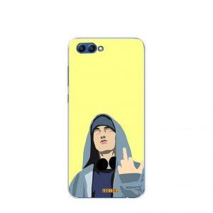 Eminem Huawei Case #8