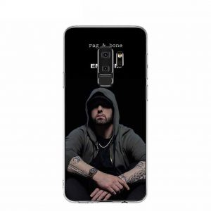 Eminem Samsung Case #2