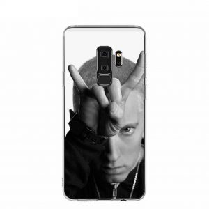 Eminem Samsung Case #3