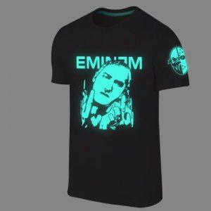 Eminem Fluorescent T-Shirt #5