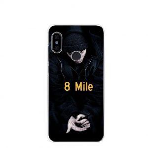 Eminem Xiaomi Case #8