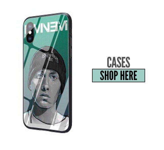 eminem phone cases