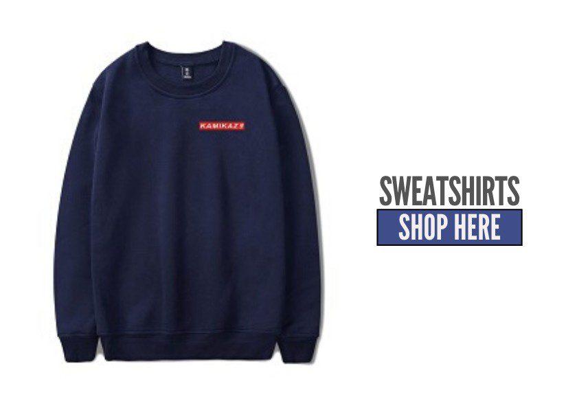 eminem sweatshirts