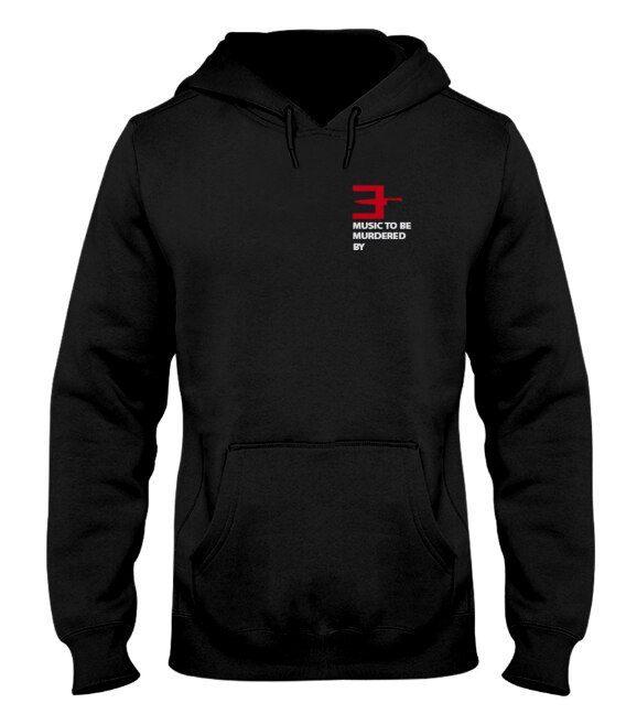 eminem hoodie