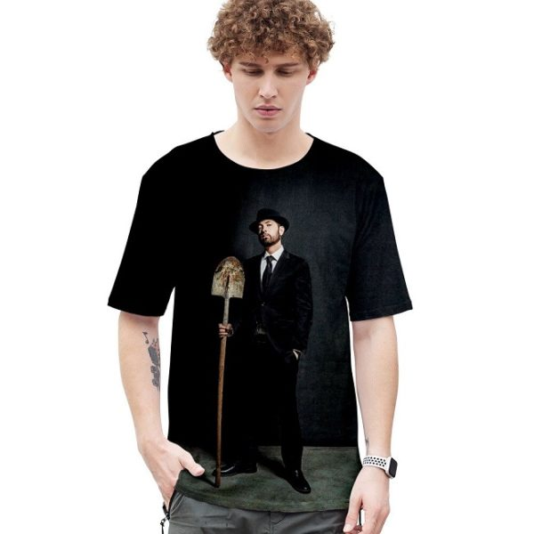 eminem t-shirt
