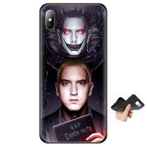 Eminem iPhone Case #23