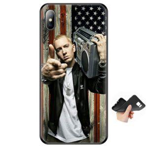 Eminem iPhone Case #27