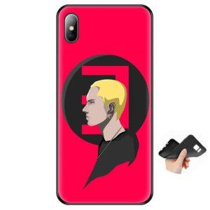 Eminem iPhone Case #14