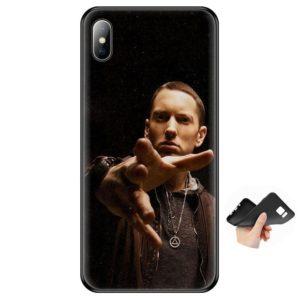 Eminem iPhone Case #17