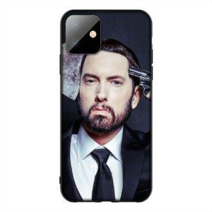 Eminem iPhone Case #4