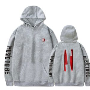 eminem music to be murdered by hoodie