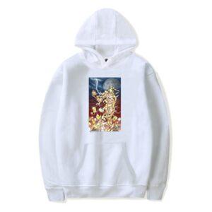 Eminem Slim Shady Tour Hoodie #1