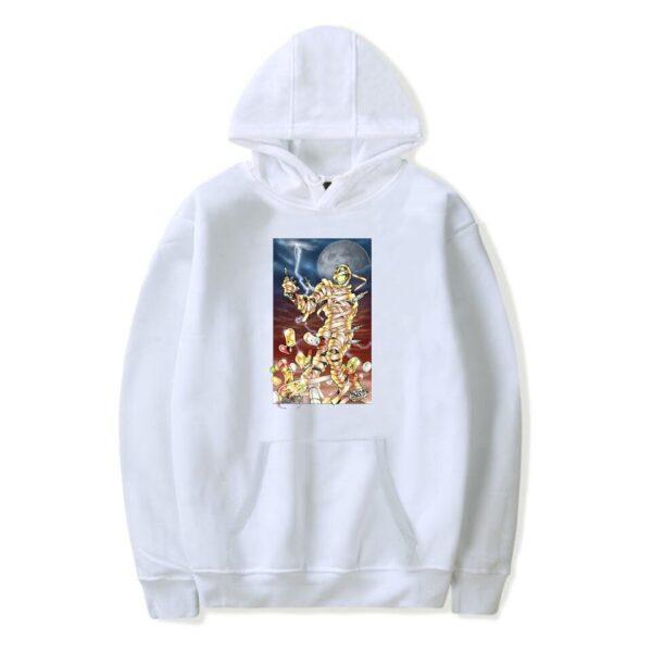 slim shady tour hoodie