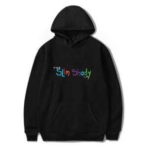 Eminem Slim Shady Tour Hoodie #3