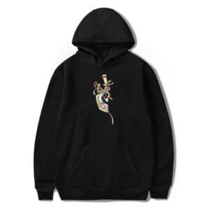 Eminem Slim Shady Tour Hoodie #4