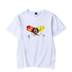 Eminem Slim Shady Tour T-Shirt #5