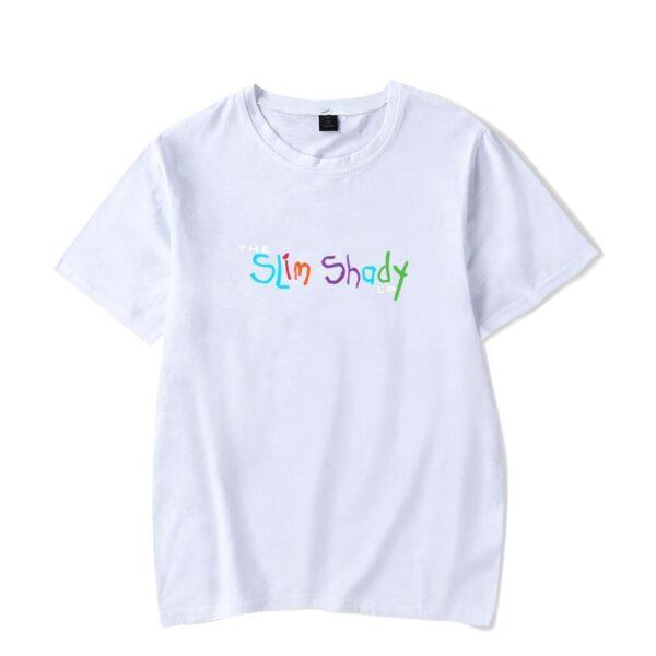 eminem slim shady tour t-shirt