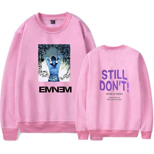 slim shady tour sweatshirt