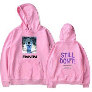 Eminem Slim Shady Tour Hoodie #5