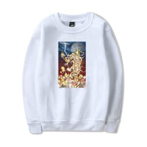 Eminem Slim Shady Tour Sweatshirt #6