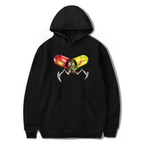 Eminem Slim Shady Tour Hoodie #6
