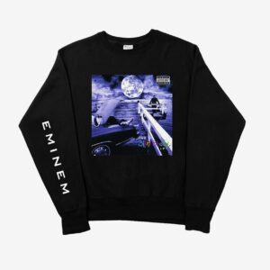 Eminem Slim Shady Tour Sweatshirt #8