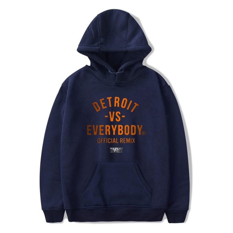 eminem detroit vs everybody hoodie