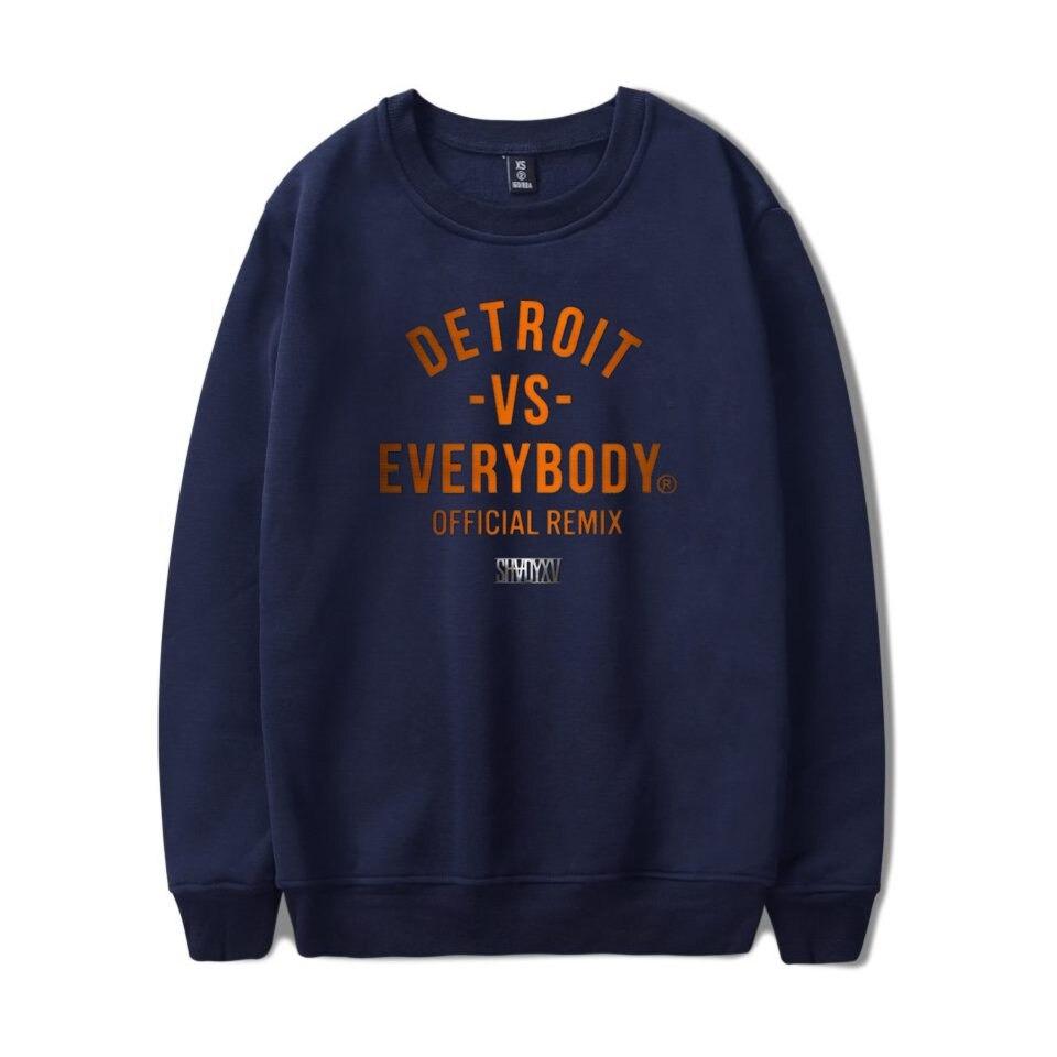 eminem detroit vs everybody sweatshirt