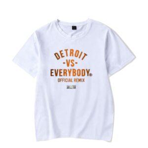 Eminem Detroit vs Everybody T-Shirt #42